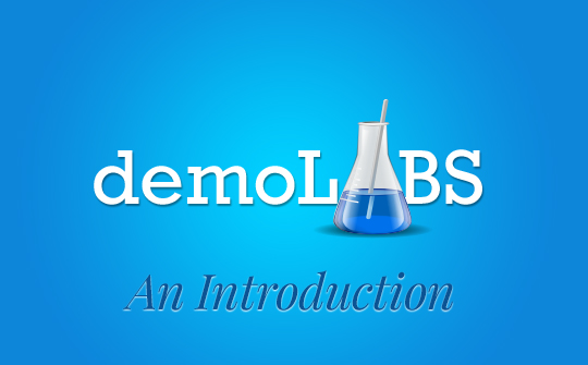 demoLabs – providing the spark