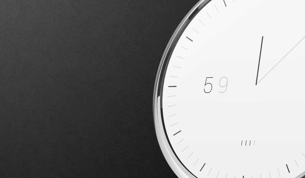 How to build custom watch faces for Android wear